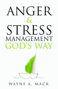Anger and Stress Managment God's Way