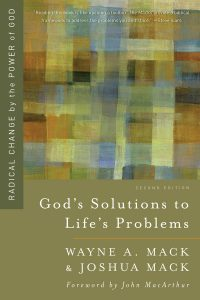 God's Solutions to Life's Problems
