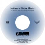 Methods of Biblical Change 5-DVD set