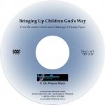Bringing Children Up God's Way 3-DVD set
