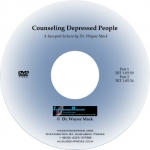 Counseling Depressed People (DVD)