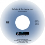 Defining and Developing Love in Counseling (DVD)