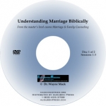 Understanding Marriage Biblically 2-DVD set