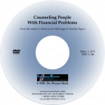 Counseling People with Financial Problems 4-DVD set