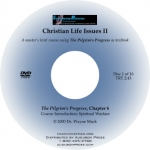 Christian Life Issues, Part 2 (16-DVD set)