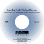 Counseling People with Sexual Problems (DVD)