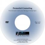 Premarital Counseling (DVD)