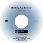 Handling Pain & Suffering Biblically (DVD)