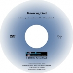 Knowing God (DVD)
