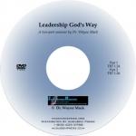 Leadership God's Way (DVD)