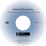 Prayer and Biblical Counseling (DVD)