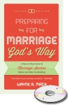 Preparing for Marriage God's Way Complete Resource Bundle with Mp3