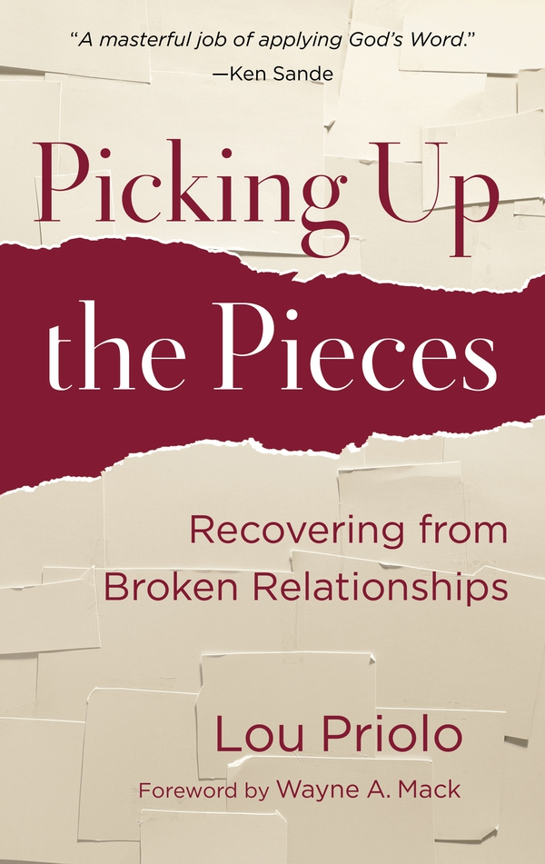 Picking Up the Pieces: Recovering From Broken Relationships
