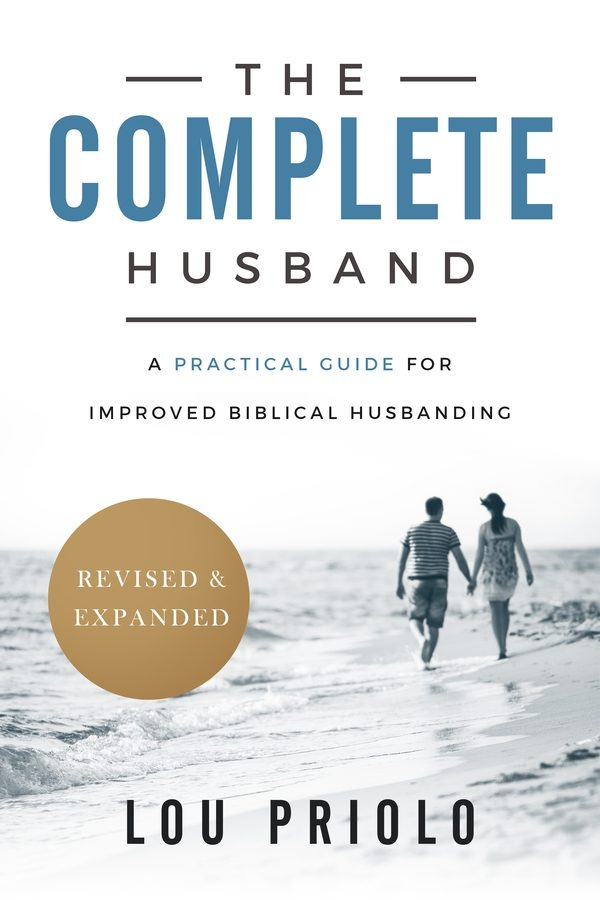 The Complete Husband 2nd Edition