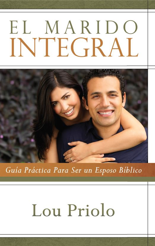 The Complete Husband, Spanish Edition
