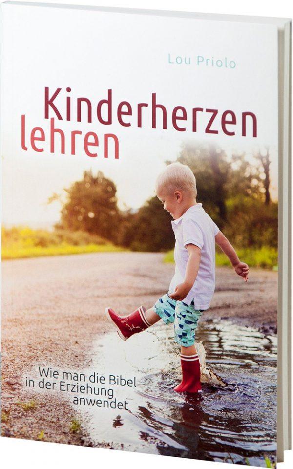 Teach Them Diligently, German Edition