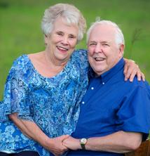 Wayne and Carol Mack