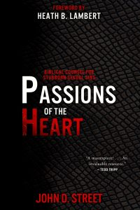Passions of the Heart, by John Street