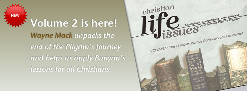 Christian Life Issues Volume 2